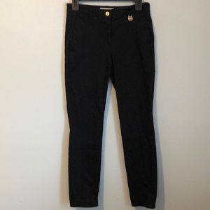 Michael Kors - Classic Black Trousers Work Pants
